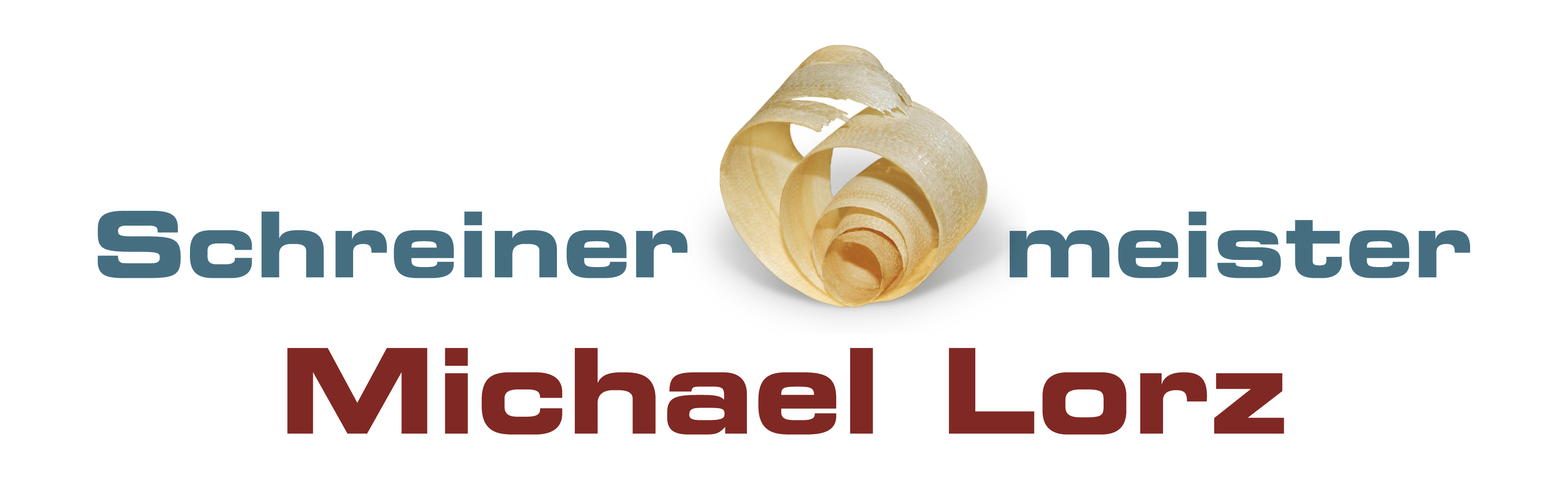 Schreinermeister Michael Lorz